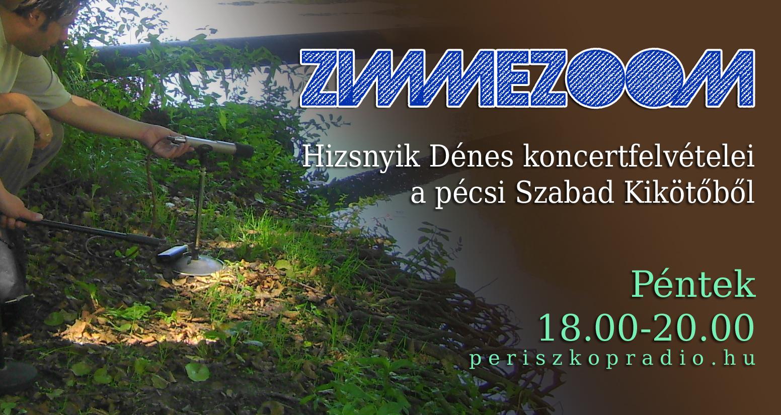 zimmezoom